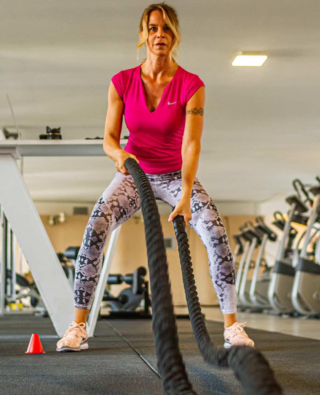 Claudia Pöhlmann - Shape & Fitness